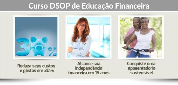 Grupo Alliance Curso DSOP De Educação Financeira