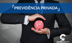 Previdência Privada Camillo: Bom Negócio Para Declaração Completa Do IR