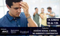 Assédio Sexual E Moral No Ambiente Corporativo