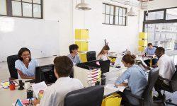 A Importância Da Gestão De Recursos Humanos Para O Seu Negócio