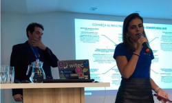 Workshop Da Witec Debate Segurança E Transformação Digital