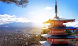 Japão – Uma Aventura Olímpica