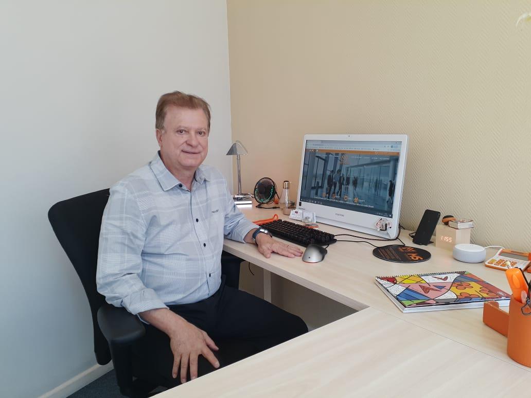 Dr Afonso Morais - Morais Advogados